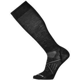 Smartwool PhD Ski Ultra Light Strømper sort